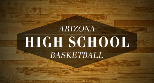 Arizona High School Basketball by Pros2preps.com