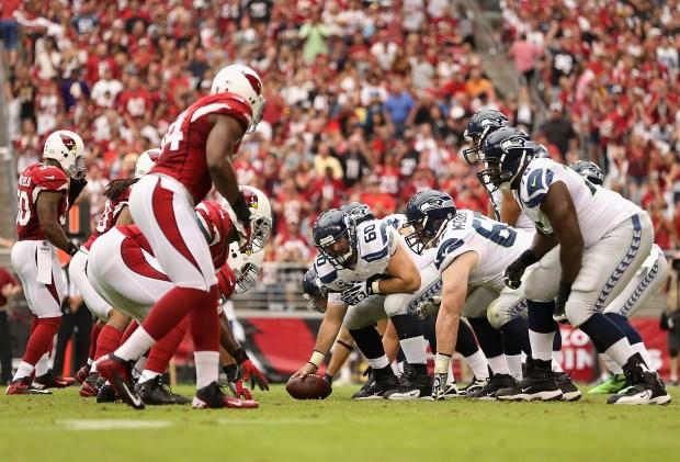 hooters las vegas sportsbook cardinals seahawks odds