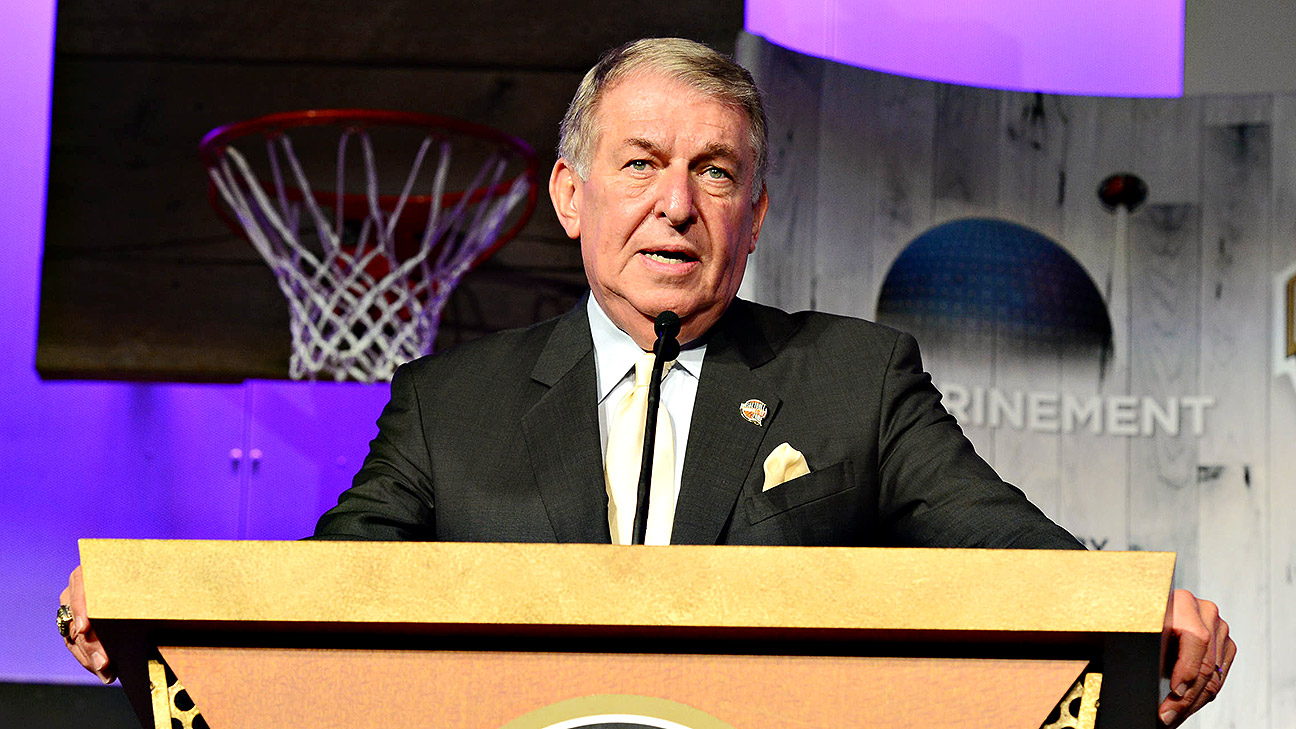 Solar Panel: Jerry Colangelo Talks Time With Suns