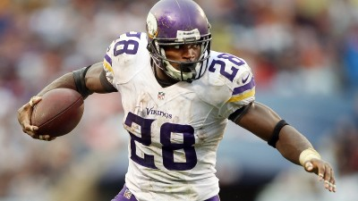 NFL: Minnesota Vikings at Chicago Bears