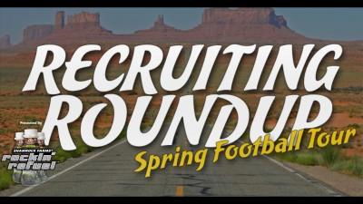 Rockin Refuel Recruiting Roundup Spring Football