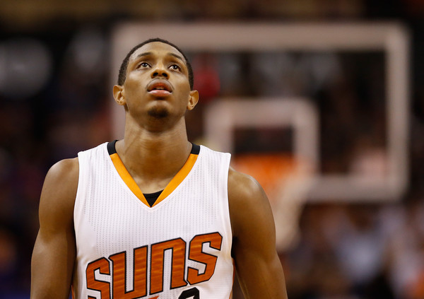 ESPO: Suns Have 4 Questions Left to Answer