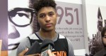 Kelly Oubre Suns Draft