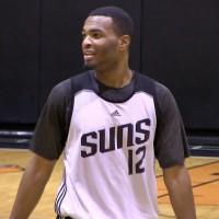 T.J. Warren Phoenix Suns Summer League 2015