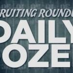 Daily Dozen 2015, Episode 8