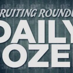 2015 daily dozen Graphic