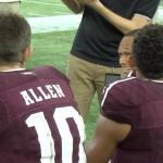 Five Former AZ Prep Stars Impressing in 2015 at College Level