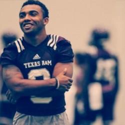 Christian Kirk Texas A&M Football