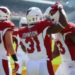 NFL Insider: Cardinals Running Back Situation Manageable