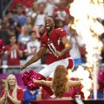 Peter King-Fitz vs Jerry Rice, Cards-Jags Preview