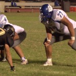 Small Town Safford Produces Big Time Talent