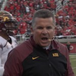 REPORT-Todd Graham Expects to be Fired
