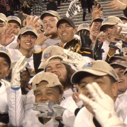 Saguaro 2015 D2 State Champs 2