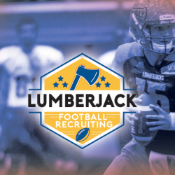 lumberjacks recruiting