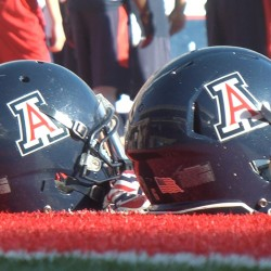 Arizona Football Spring 2016-1