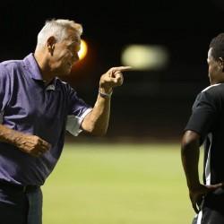 GCU Soccer Head Coach