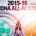 The 2015-16 Arizona All-Academic Girls Soccer Team