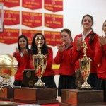 Seton Catholic Girls NYC-Bound For National Tournament