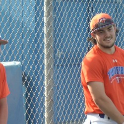 T-Bird Baseball Thriving Behind Long-Time Bond