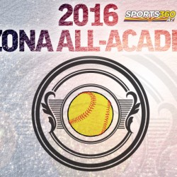 All-Academic softball featured image