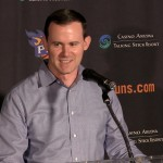 Solar Panel: Are the Phoenix Suns Cursed?