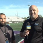 Coaches Corner with Jason Jewell and North Canyon's Jose Lucero