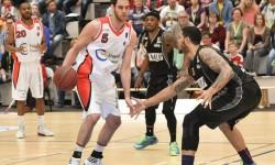 Taylor Rohde basketball