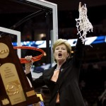 Summitt Trail: Iconic Coach Impacted More Than Basketball