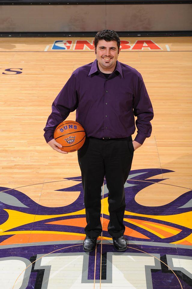 Greg Esposito