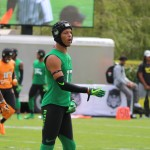 Sun Devils In On Star Recruit Bubba Bolden