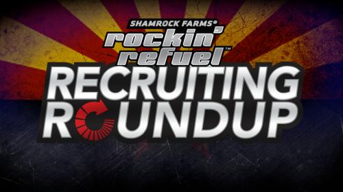 2016 Recruiting Roundup Rotator
