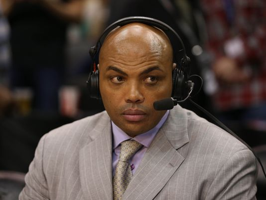 Charles Barkley Explains Why Team USA Has Struggled at the Rio Olympics