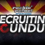 2020 Mountain Pointe OL Earns Three Offers