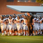 High School Football Notes, Quotes And Nuggets