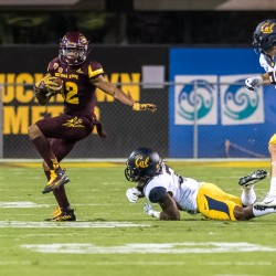 Tim White asu-vs-cal-37