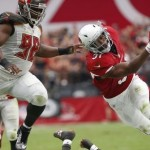 Arizona Cardinals Beat Tampa Bay 40-7: Five Things We Learned