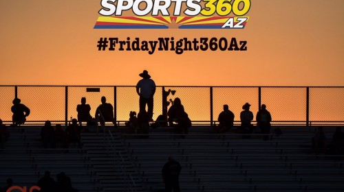 Friday Night 360 AZ graphic