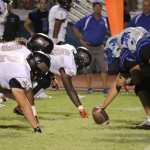 Taking Nominations for the 2016 AZ All-Academic Football Teams