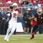 Cards Climb Back: Five Things We Learned Against 49ers