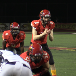 Marqui Playmaker: Chaparral RB Makes Instant Impact For Firebirds