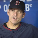 D-Backs Name Lovullo their New Manager