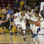 Five Things We've Learned From ASU Basketball's Non-Conference Schedule