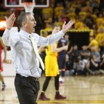 Analyst: ASU Hoops Success Needs Time, Patience