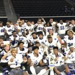 VIDEO-Chandler Dominates National Bowl Game