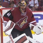 Pack Mentality: Coyotes Midseason Notes
