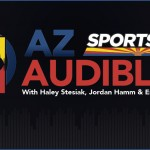 AZ Audibles: Charlie Ragle to Cal, Chandler to Host IMG