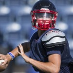 Record-Setting Quarterback Transfers To Chaparral