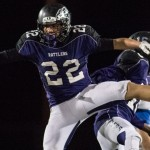 Former Pro Cornerback Takes Over North Canyon