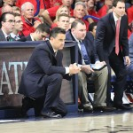 DeCourcy: UA, ASU MBB Need Time