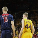 Pac-12 Tourney Storylines For Wildcats, Sun Devils
